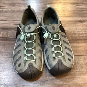 Teva  Wraptor amphibious Hike Sport shoe Size 10